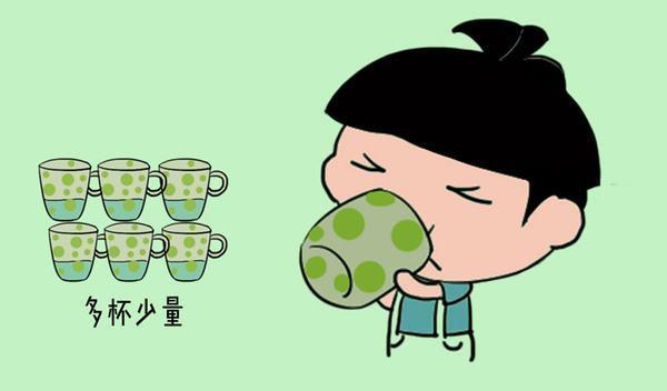 健康课堂 | 宝宝夏天补水的正确方式,千万别弄错了!
