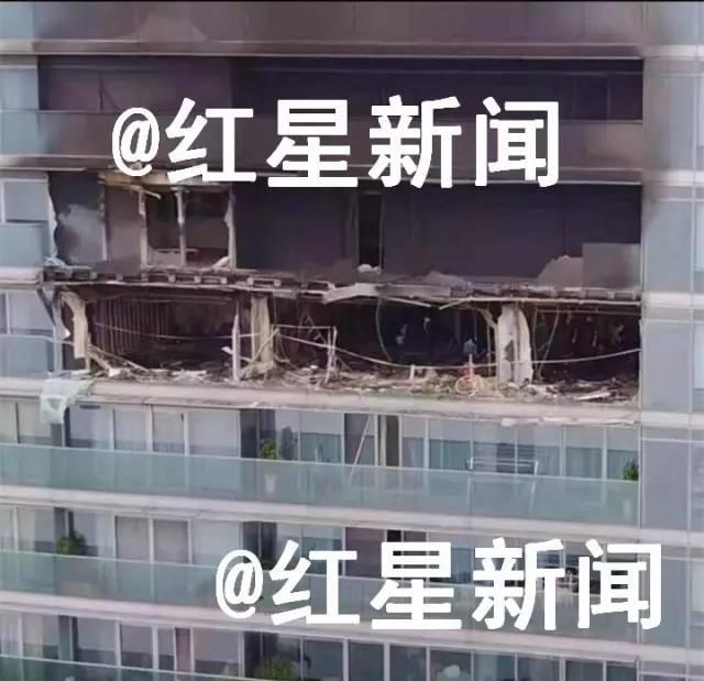 [转载]杭州纵火保姆常炫耀开豪车坐私人飞机,案发后吓