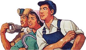 五一劳动节,致敬劳动在一线上平凡而又最可爱的人!