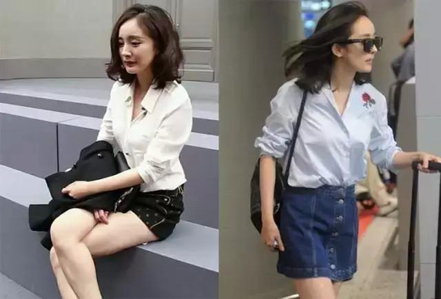 樊姐血泪实战经验分享:大胸应该怎样穿衣才不俗气? 服饰潮流 图14