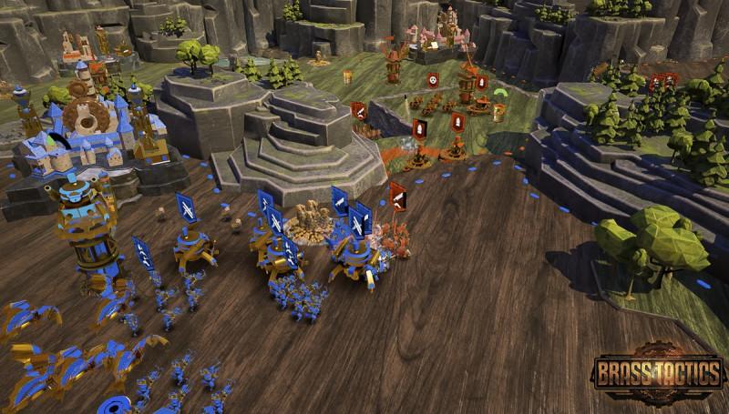 人体色图rts_《帝国时代2》首席设计师:没有战争迷雾和上帝视角的rts vr游戏该怎