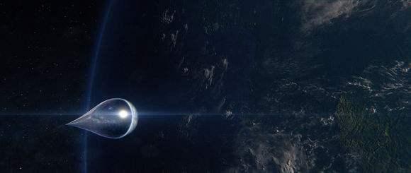 《三体ii:黑暗森林》里描述过这样一个场景,「面壁者」罗辑从冬眠中