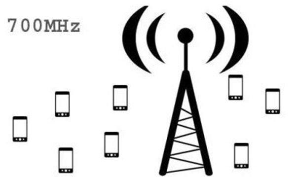   就在这个月初广电拿到基础电信运营牌照的时候,有业内预测广电或许会选择将目前用于广电业务的700MHz频谱与其他三家电信运营商合作,或许会曲线实现进军移动通信领域。 因为中国广电拿到的牌照只能开展互联网数据传送、通信服务业务,并不是固定电话网络和移动通信牌照,因此不能开展移动通信相关业务。 但是,近日在微博中流传一张照片,据知情人士透露照片中显示广东的广电架设了第一部700M无线基站,即当地有线电视网络公司部署的一副无线宽带天线。如此,难道广电在明修栈道暗度陈仓