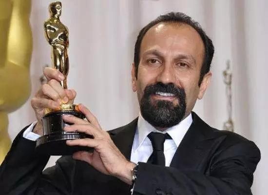 阿斯哈·法哈蒂摘得奥斯卡最佳外语片奖