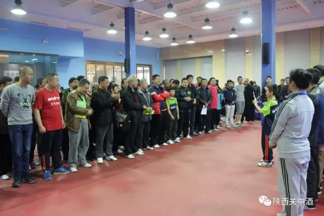 开幕式全体参赛队员宣誓