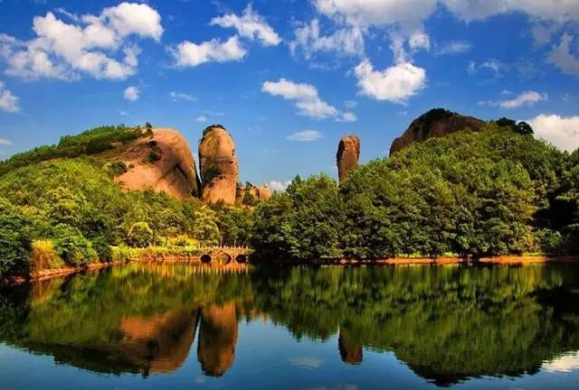 山东省青州市青州古城景区-号外 新一批国家5A景区公示 20家景区上榜图片
