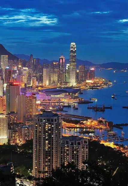 香港私藏的12个小众地,满满古早味,连老香港都不一定知道!