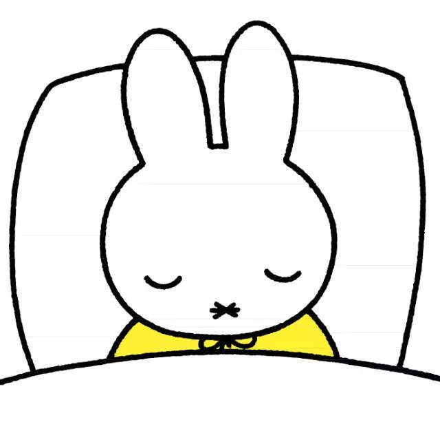 小兔怎么画简单又可爱