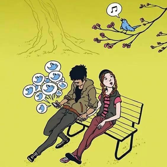 读书 | 为什么我们会不停地刷微博和朋