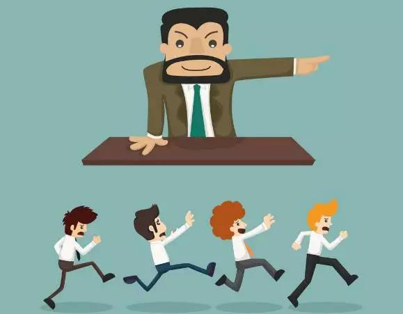 辞退100个员工,不如辞掉一个平庸的管理者!(老板必读)