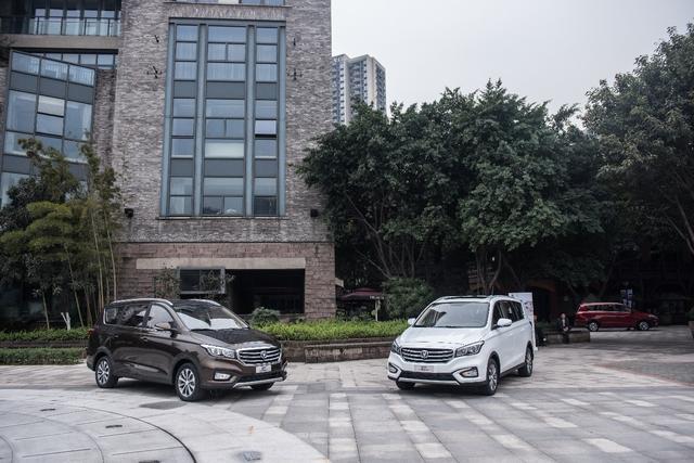 飞船登天航母入海新车遍地 中国汽车越来越提气