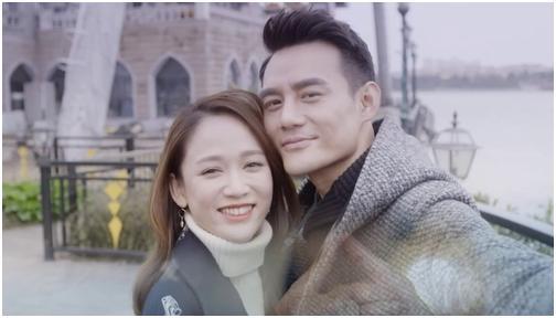 38岁陈乔恩为啥还单身?王凯一句话道出真相,只因为47岁的他