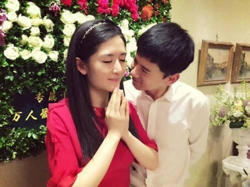 """有一种友谊叫""""谢娜与何炅"""" ,李小璐说漏嘴""""谢娜"""