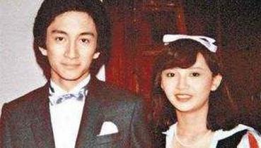 梁朝伟前女友爱过他,金巧巧痴恋他,被小21岁妻戴绿帽离婚落魄