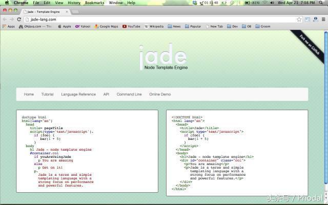 前端程序员必知:单页面应用的核心