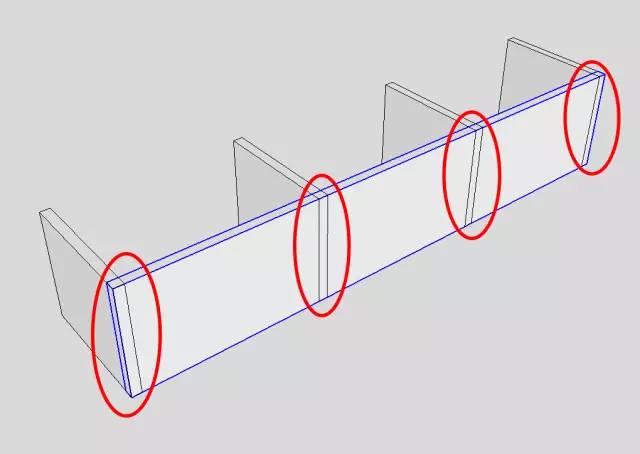 SU简单建模建筑方法与技巧v方法缸径的步骤及思路图片
