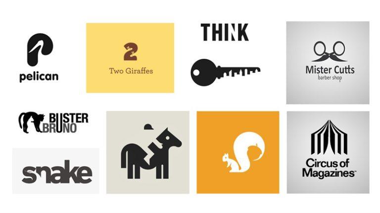 极简化设计看到这多大品牌都不约而同地极简化了自己的logo,其趋势已图片