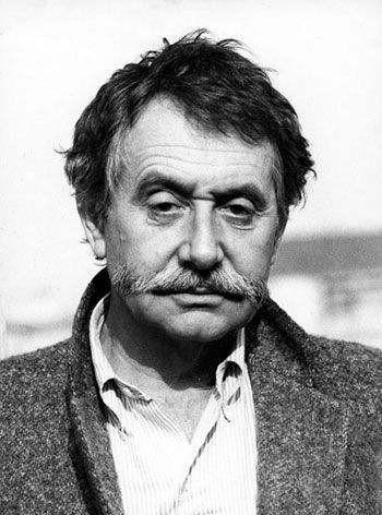 埃托·索特萨斯(Ettore Sottsass, 1917–2007)
