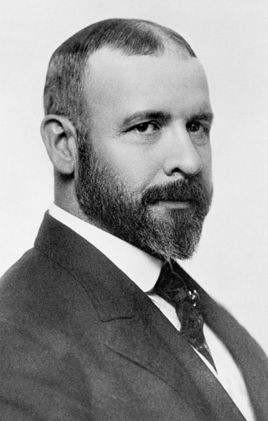 路易斯·沙利文(Louis Henry Sullivan, 1856–1924)