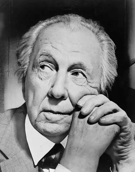Frank Lloyd Wright,1867--1959