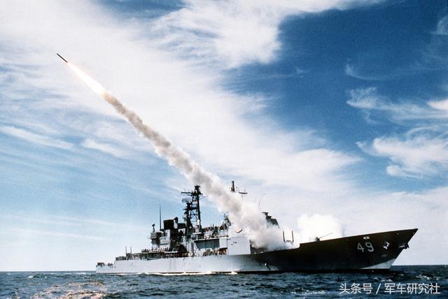 载290人客机被美军当成敌机 连射两发导弹致全机命丧大海