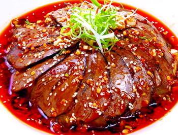 凉拌菜红油调料的做法大全  火辣辣过瘾开胃菜